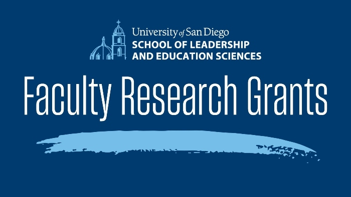 SOLES Faculty Research Grants