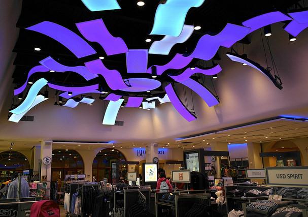 Torero Store grand opening