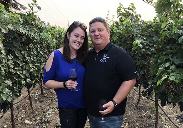 Koehlers, La Finquita Winery
