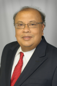 Professor Shubha Ghosh