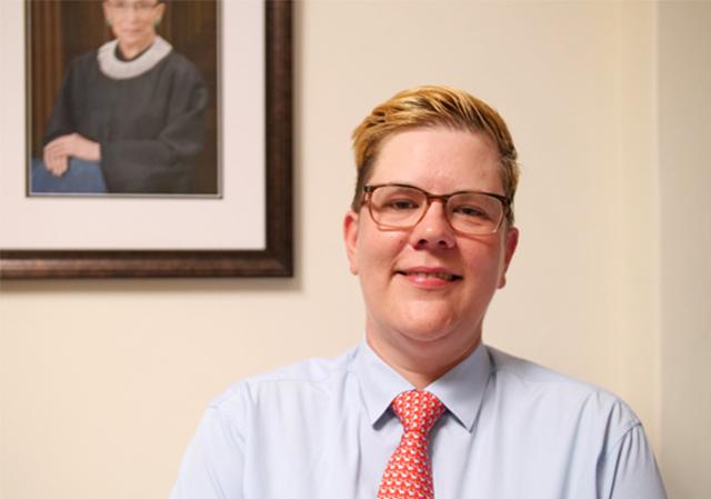 Lori Watson, Office Hours