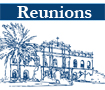 2016 USD School of Law Reunions Logo