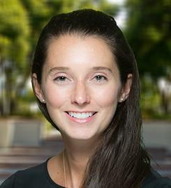 Headshot of Dr. Kate DeConinck