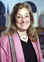 USD Professor of Law Laura Berend