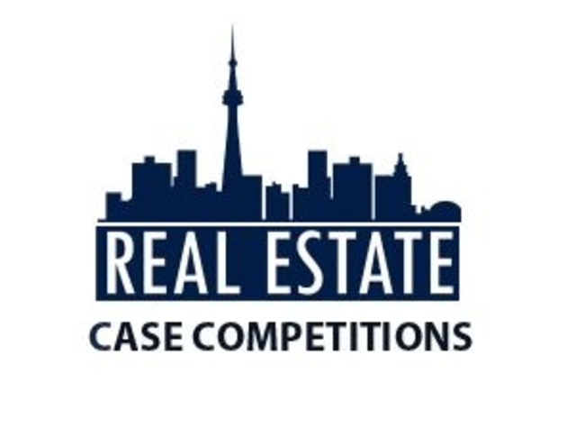 Real Estate Case Competitions