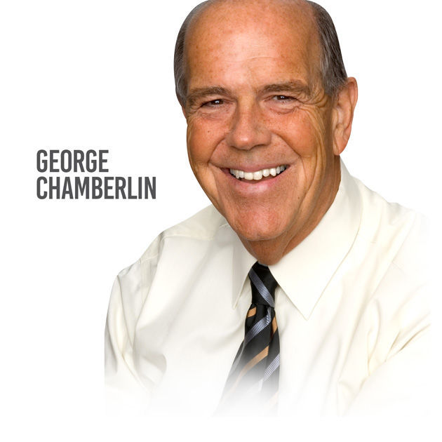 Photo of George Chamberlin