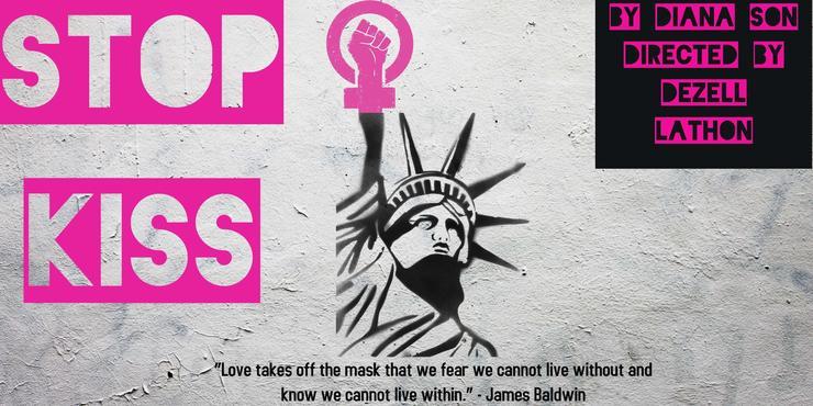 Stop Kiss image