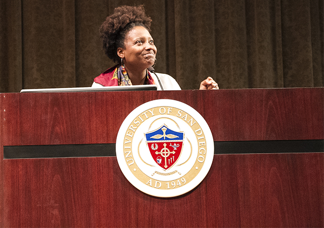 Tracy K Smith, US Poet Laureate