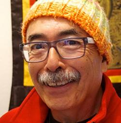 Juan Felipe Herrera, Poeta Laureado de California