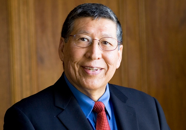 Professor Jorge Vargas