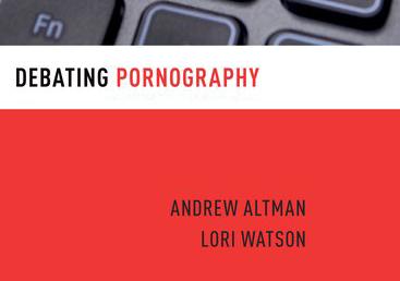 Debating Pornography by Lori Watson