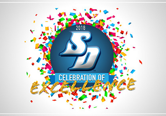 Celebration of Excellence 2018