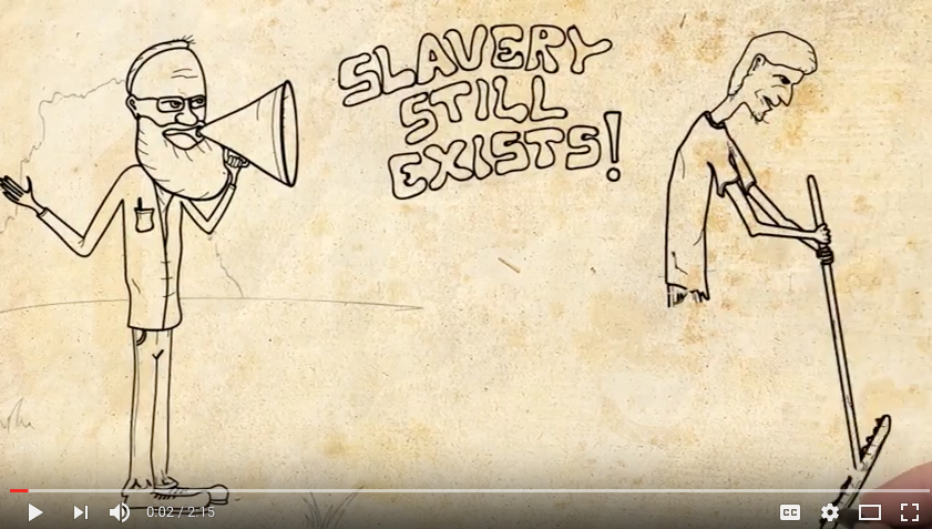What Slaveholders Think Video