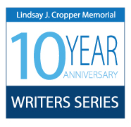 Cropper 10th Anniversary