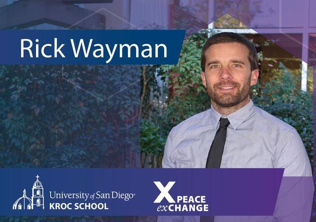 Rick Wayman