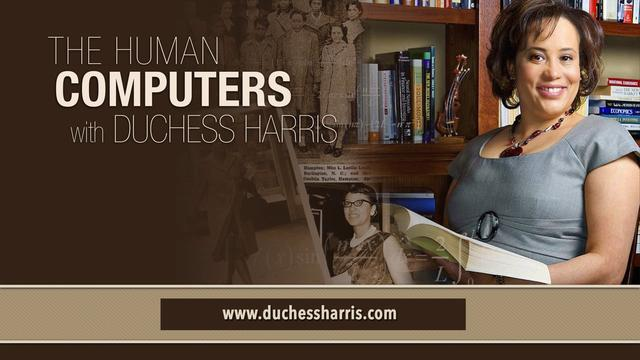 Duchess Harris, PhD