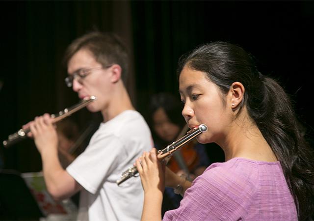 Summer Chamber Music Festival