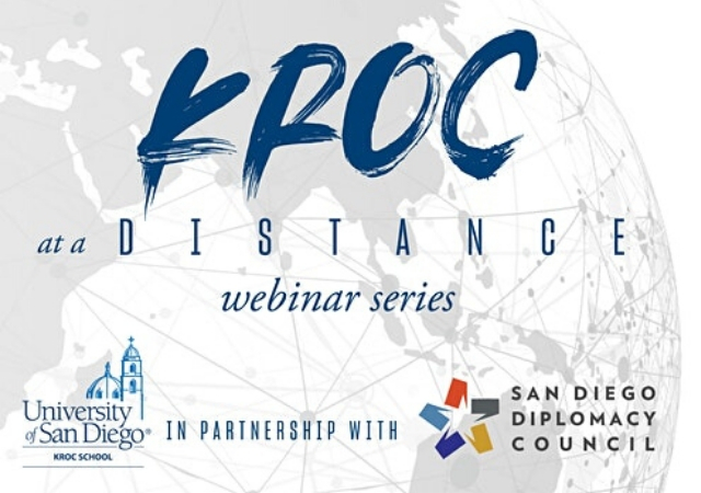 Kroc at a Distance: Innovative Collective Action