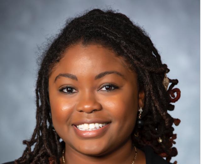 Dr. Shakira Hobbs, University of Kentucky
