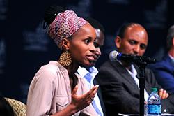 Rwanda Panel