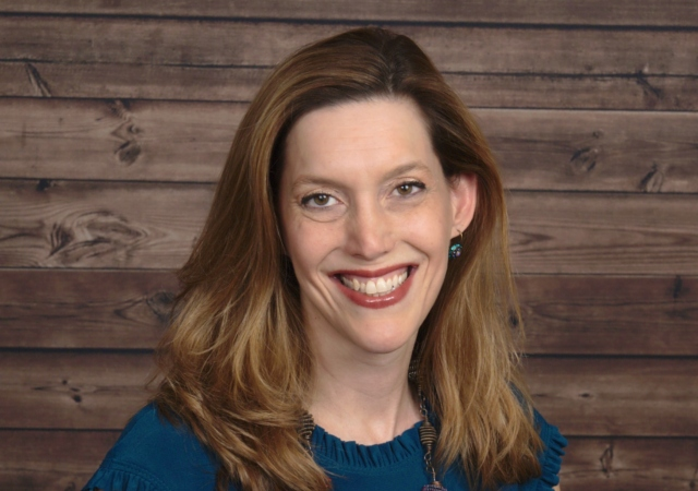 Amy Harfeld