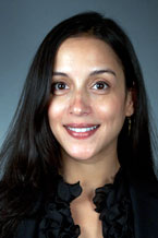 Assistant Professor Mila Sohoni