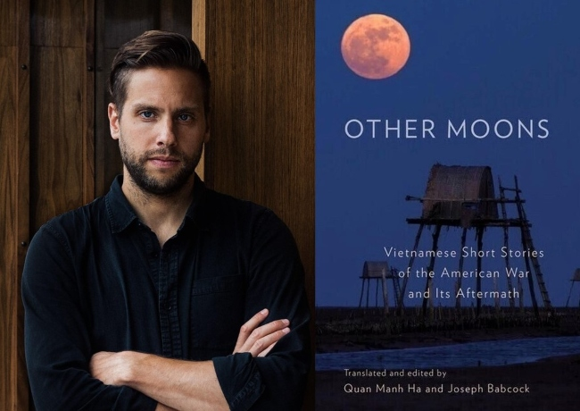Other Moons - Vietnamese Short Stories of the American War and Its Aftermath, Translated and edited by Quan Manh Ha and Joseph Babcock