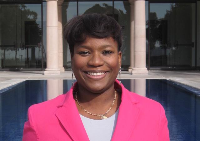 Odesma Dalrymple, PhD