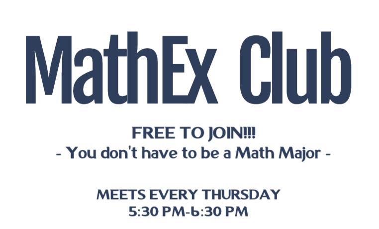 MathEx Club