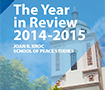 2014-2015 Kroc School Annual Review