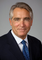 USD School of Law Dean Stephen C. Ferruolo
