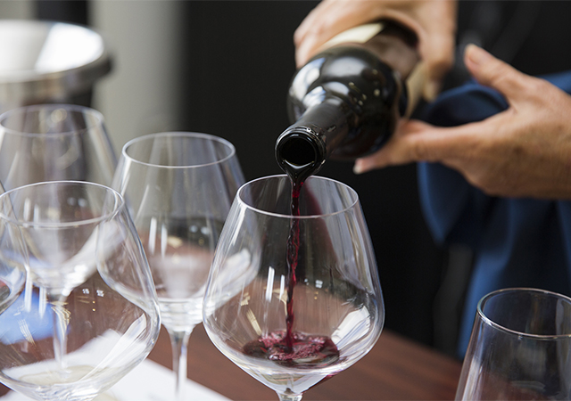 USD Wine Classic 2017