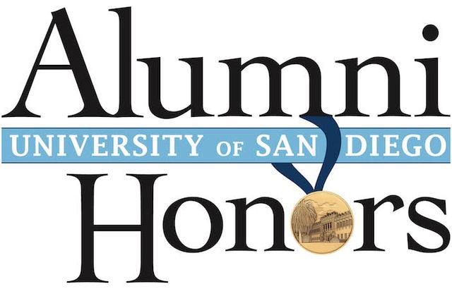 Alumni Honors 2018