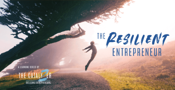 Resilient Entrepreneur Series at the University of San Diego School of Business