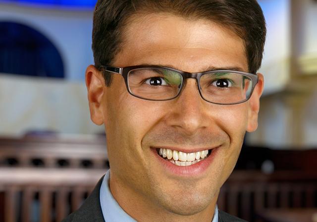 Professor Dov Fox