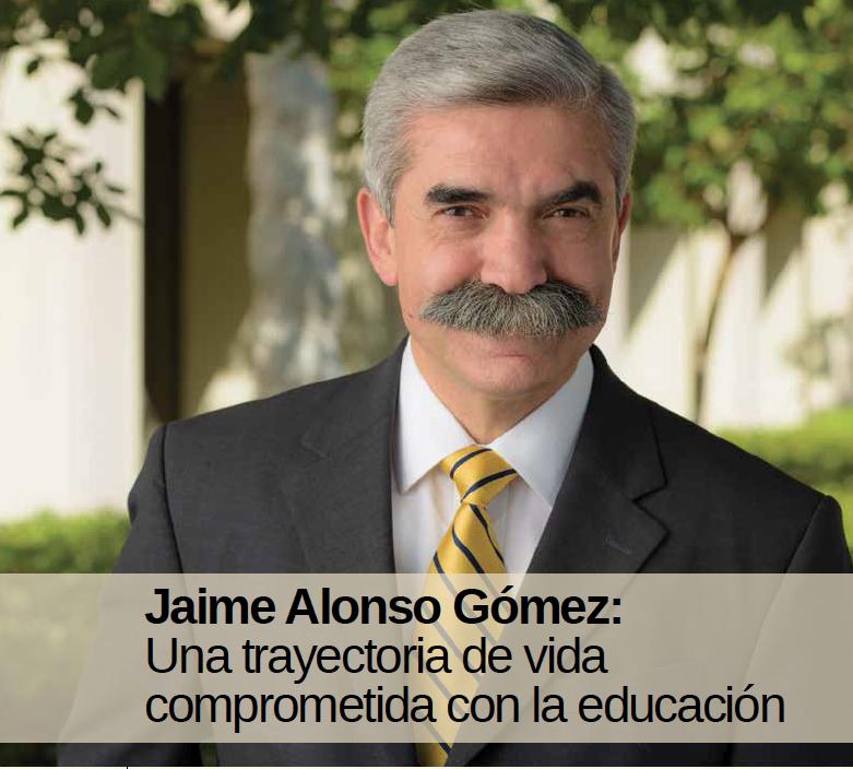 USD School of Business Dean Jaime Alonso Gomez