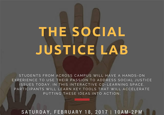 Social Justice Lab