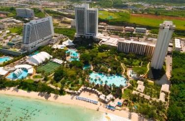 Pic Guam