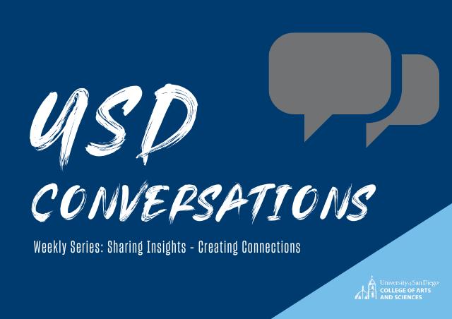 USD Conversations