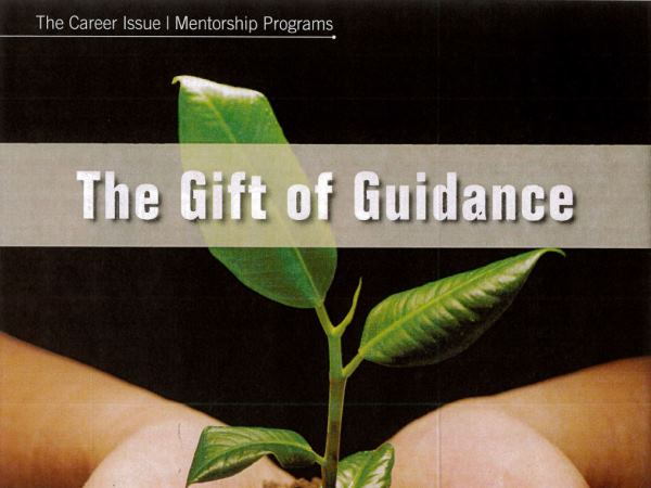 The Gift of Guidance