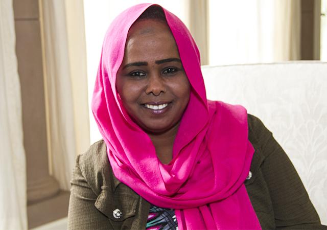 Amira Abdulrahman Hussein Timan, WPM