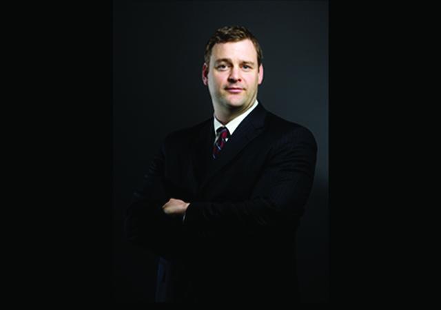 Tony R.  Skogen Jr.