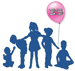 25 Years of the Children's Advocacy Institute at USD