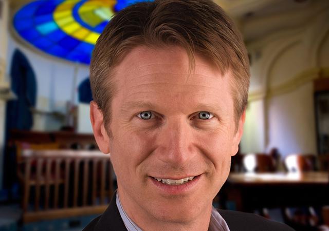 EPIC Director Scott Anders