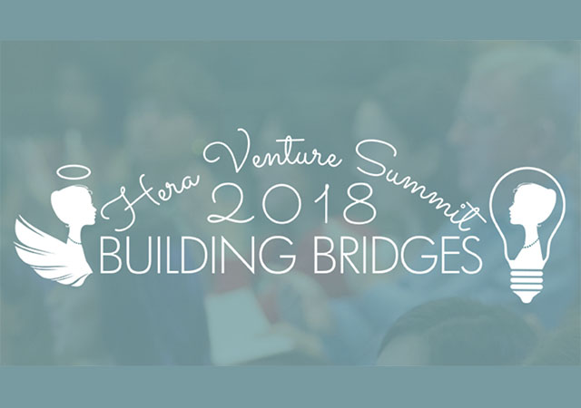 Hera Venture Summit 2018 - Building Bridges