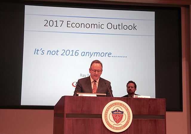 SD Economic Roundtable