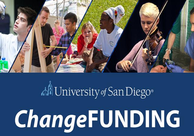 Changefunding Torero Weekly Image