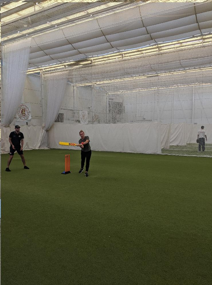 Lord's Cricket Academy