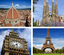 USD School of Law's 2014 Summer Study Abroad Programs