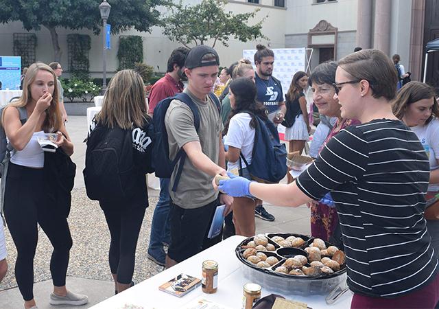 Social Innovation FoodFest is Oct. 10